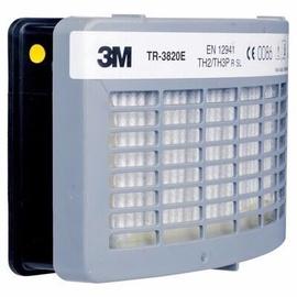 Фильтр 3M Versaflo Particulate Plus Nuisance Level Acid Gas & Hydrogen Fluoride Filter TR-3822E