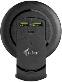 I-Tec CHARGER96WD Built-in Desktop Fast Charger
