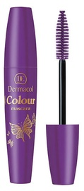 Dermacol Colour Mascara 10ml Violet