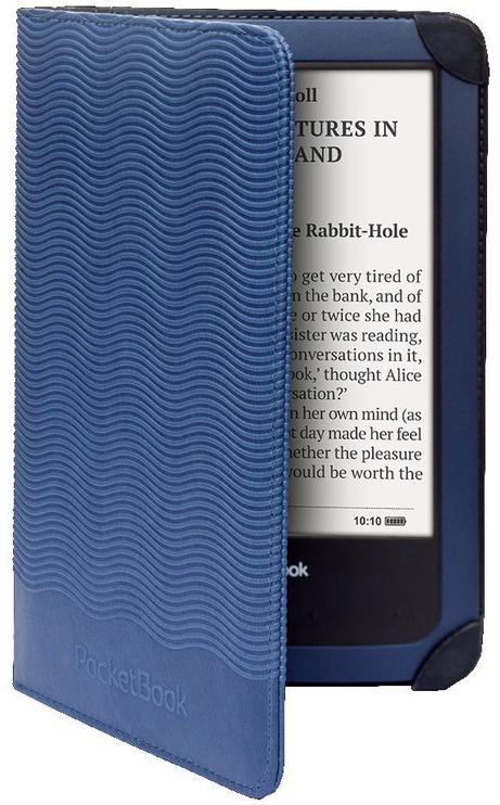 "PocketBook Breeze 6"" Cover Blue"