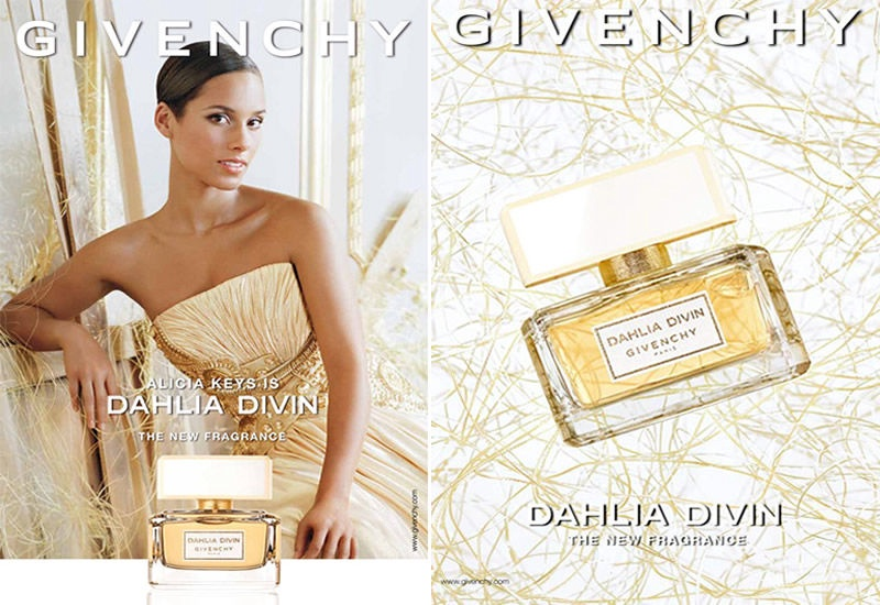 Kvepalai Givenchy Dahlia Divin 50ml EDP