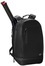 Wilson Womens Minimalist Backpack Black