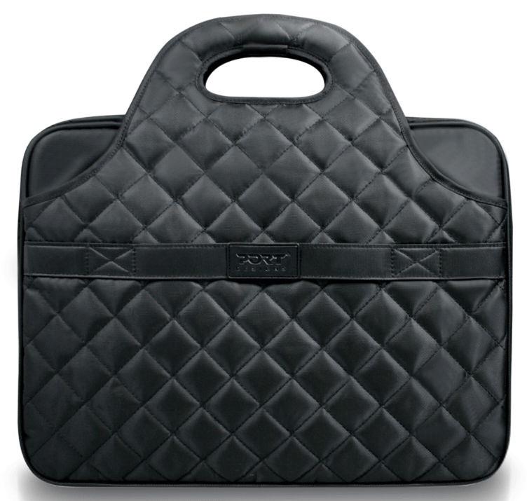 "Port Designs Firenze Laptop TL 15.6"" Black"