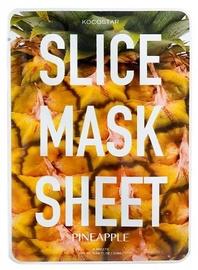 Kocostar Slice Mask 20ml Pineapple
