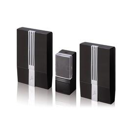 Haushalt H-638-2-B Door Bell Black