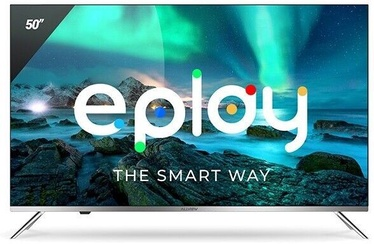 Televizorius AllView 50ePlay6100-U