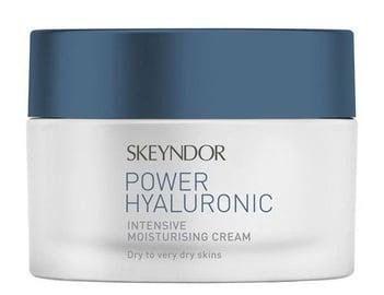 Крем для лица Skeyndor Power Hyaluronic Intensive Moisturizing Cream, 50 мл