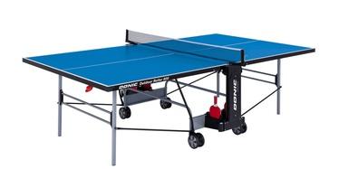 Игровой стол Donic Roller 800-5 Outdoor, 2740 мм x 1525 мм x 760 мм