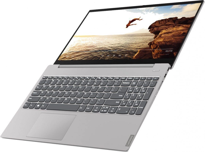 Ноутбук Lenovo IdeaPad S340-15IIL LE-IP-S340-I5-8-256SSD Intel® Core™ i5, 8GB/256GB, 15.6″