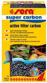 Sera Super Carbon 1000g