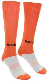 Носки Givova Calcio Senior Orange, 1 шт.