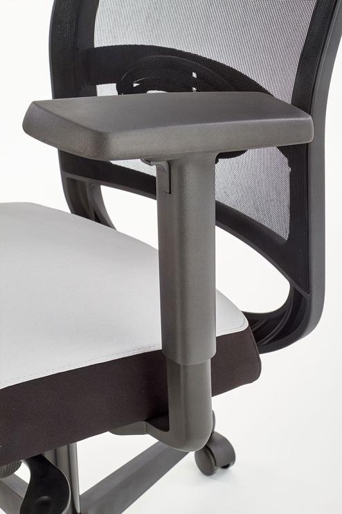 Halmar Bravo Office Chair C-11 Black/Grey