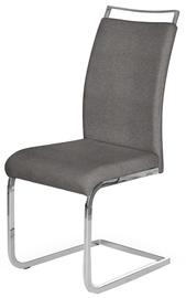 Halmar Chair K348 Grey