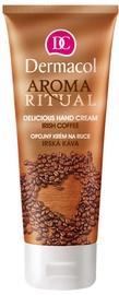 Dermacol Aroma Ritual Irish Coffee 100ml Hand Cream