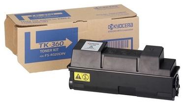 Kyocera TK-360 Toner Cartridge Black