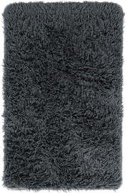 AmeliaHome Karvag Nonslip Rug 160x230 Dark Grey