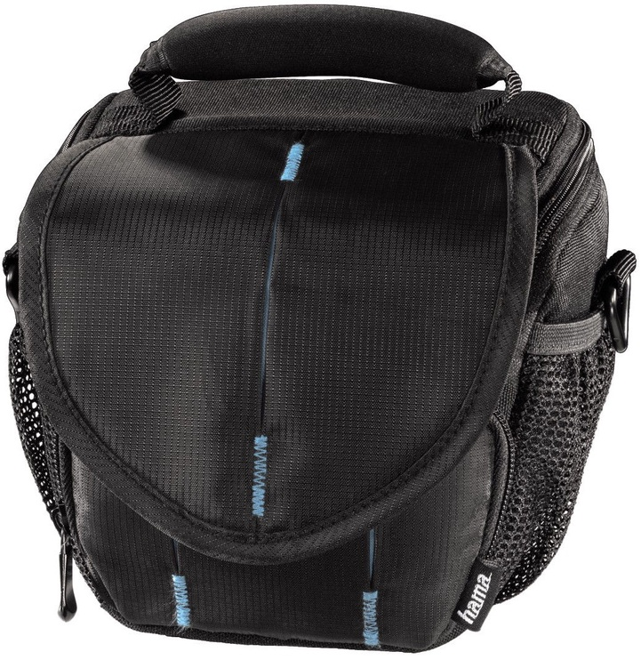 Hama Canberra 100 Colt Camera Bag Black/Blue