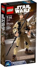 Konstruktors LEGO Star Wars Rey 75113
