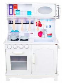 4IQ Ada Traditional White Kitchen