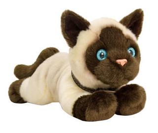 Keel Toys Siam Cat 30cm