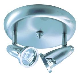 Griestu lampa HR CK60-2 2x50W GU10