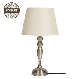 Светильник Domoletti T13083 60W Brass