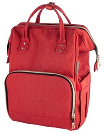 Canpol Babies Mum Backpack With Clip Red 50/101