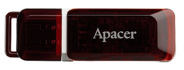 Apacer AH321 USB 2.0 16GB Red
