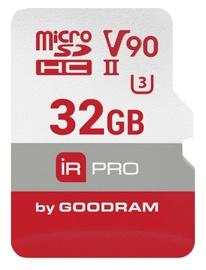 GoodRam Iridium Pro microSDHC V90 32GB UHS-II U3