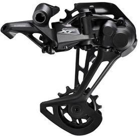 Shimano Deore XT M8100 SGS 12 Speed Black