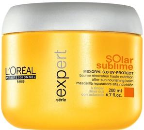 L´Oréal Professionnel Solar Sublime Mask 200ml
