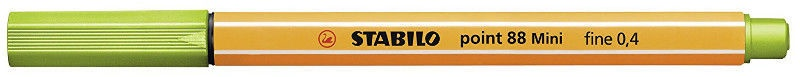 Stabilo Point 88 Mini Box 18pcs
