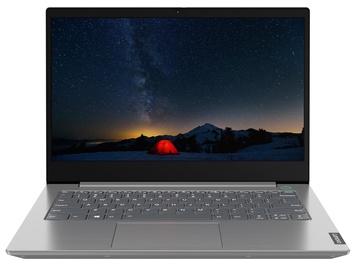 """Nešiojamas kompiuteris Lenovo ThinkBook 14 Grey 20SL000NPB PL Intel® Core™ i5, 16GB/512GB, 14"""""""