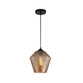 LAMPA GRIESTU JAZZU MD52569-1 40W E27