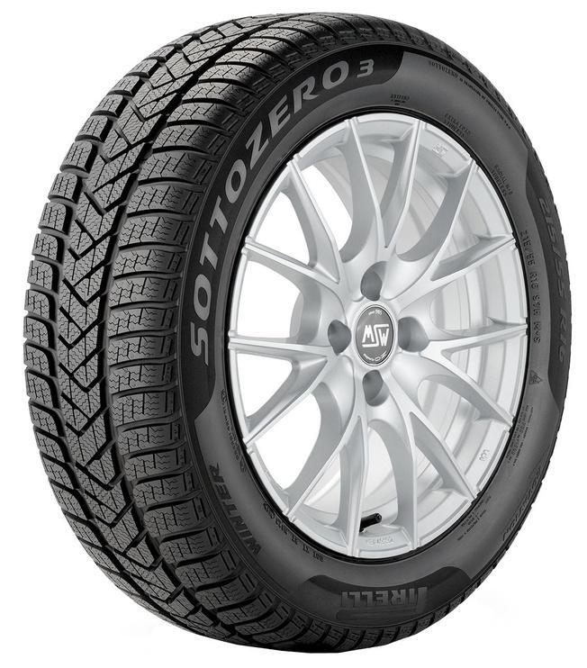 Automobilio padanga Pirelli Winter Sottozero 3 205 55 R19 97H XL