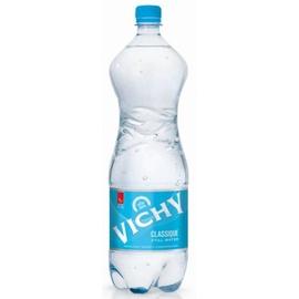 Mineralinis vanduo Vichy Classic Still, negazuotas, 1,5 l
