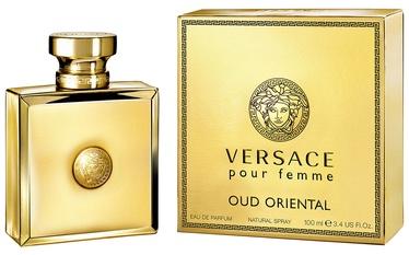 Kvepalai Versace Pour Femme Oud Oriental 100ml EDP