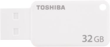Toshiba U303 TransMemory 32GB USB 3.0 White