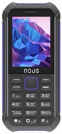 Mobilusis telefonas Nous NS2414, 32 MB, DS