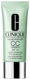 CC veido kremas Clinique Superdefense SPF30 05, 40 ml