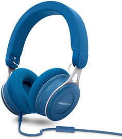 Energy Sistem Urban 3 Mic Headphones Blue