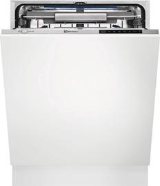 Įmontuojama indaplovė Electrolux ESL7740RO Comfort Lift