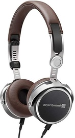 Beyerdynamic Aventho Wired On-Ear Headphones Brown
