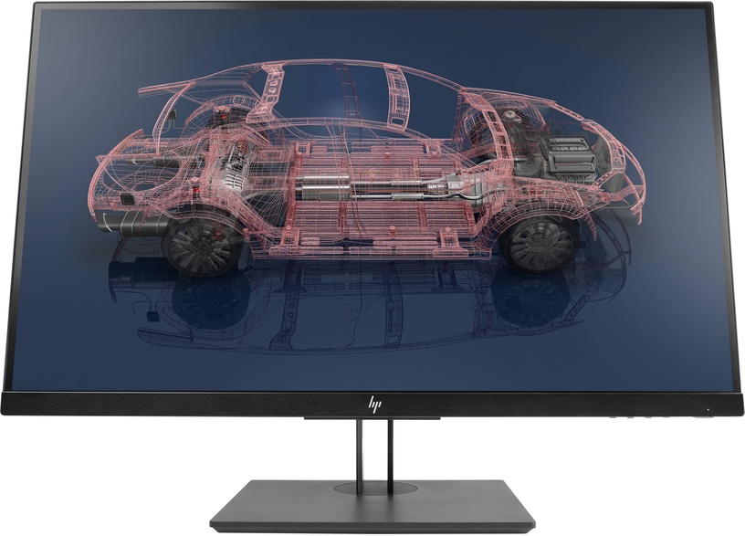Monitorius HP Z27NG2