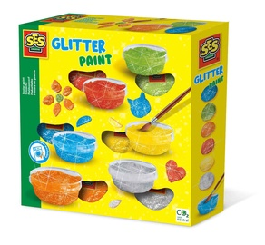 SES Creative Posterpaint Glitter