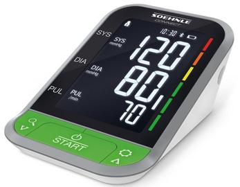 Прибор для измерения давления Soehnle Blood Pressure Monitor Systo Monitor Connect 400