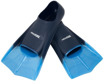 Aqua Speed Training Fins Blue Dark Blue 37/38