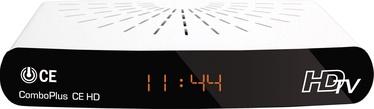 TechniSat ComboPlus Smart HD