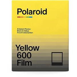 Кассета Polaroid 600 Duochrome, 8 шт.