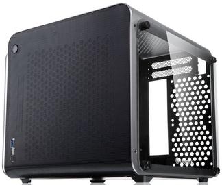 Raijintek Case METIS EVO TG Mini-ITX Silver